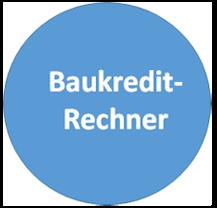 Baukreditrechner - hier online kostenlos optimale Zinskonditionen für den Baukredit ermitteln